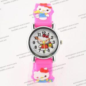 Детские наручные часы Hello Kitty (код 11975)