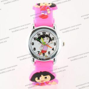 Детские наручные часы Даша-путешественница (код 11976)