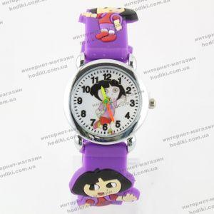 Детские наручные часы Даша-путешественница (код 11977)