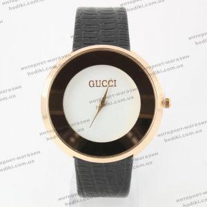 Наручные часы Gucci (код 12001)