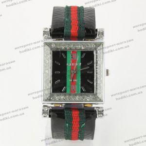 Наручные часы Gucci (код 12006)