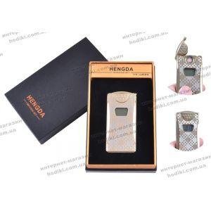 Зажигалка USB 4873 (код 11136)