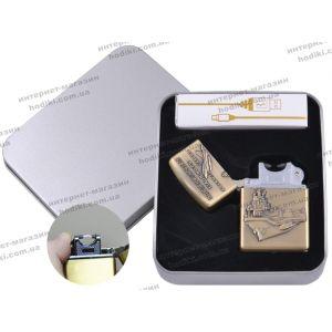 Зажигалка USB 4886 (код 11149)