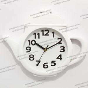 Настенные часы Чайник мал. 31х25 (код 11489)