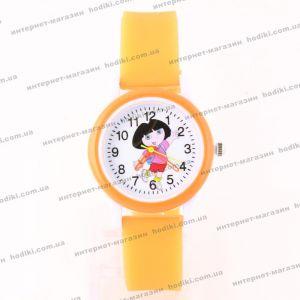 Детские наручные часы Даша-путешественница (код 12066)