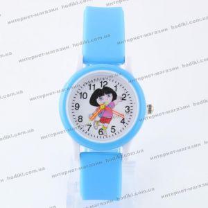 Детские наручные часы Даша-путешественница (код 12067)