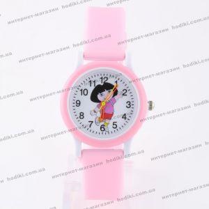 Детские наручные часы Даша-путешественница (код 12068)