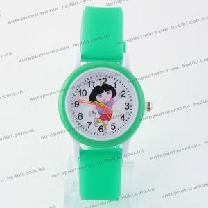 Детские наручные часы Даша-путешественница (код 12069)