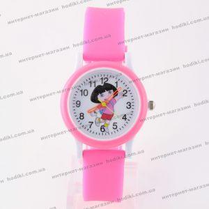 Детские наручные часы Даша-путешественница (код 12070)