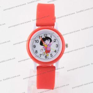 Детские наручные часы Даша-путешественница (код 12071)