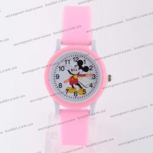 Детские наручные часы Микки Маус (код 12072)