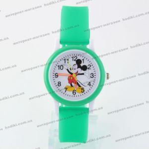 Детские наручные часы Микки Маус (код 12073)