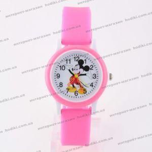 Детские наручные часы Микки Маус (код 12074)