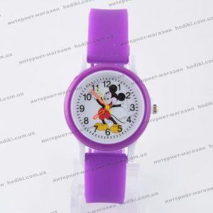 Детские наручные часы Микки Маус (код 12075)