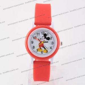 Детские наручные часы Микки Маус (код 12076)