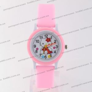 Детские наручные часы Hello Kitty (код 12077)