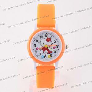 Детские наручные часы Hello Kitty (код 12080)