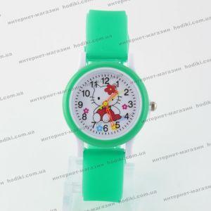 Детские наручные часы Hello Kitty (код 12081)
