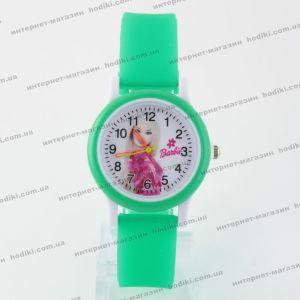 Детские наручные часы Барби (код 12084)