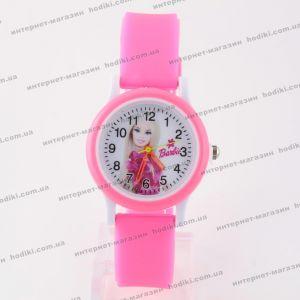 Детские наручные часы Барби (код 12086)