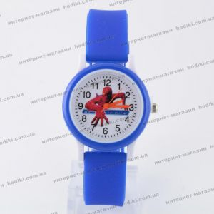 Детские наручные часы Человек-Паук (код 12091)