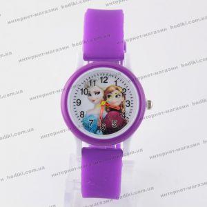 Детские наручные часы Холодное Сердце (код 12100)