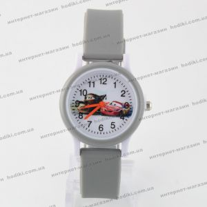 Детские наручные часы Тачки (код 12104)