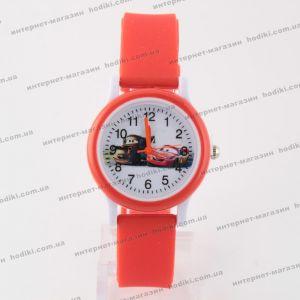 Детские наручные часы Тачки (код 12105)