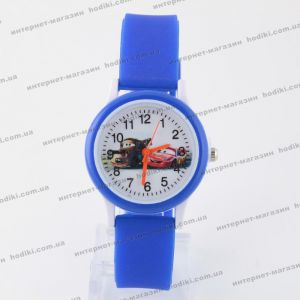 Детские наручные часы Тачки (код 12106)