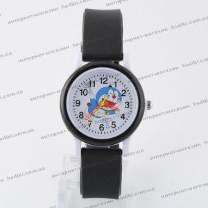 Детские наручные часы Кот (код 12113)