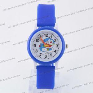 Детские наручные часы Кот (код 12114)