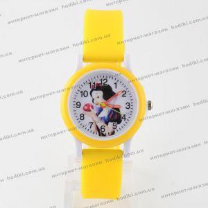 Детские наручные часы Белоснежка (код 12116)