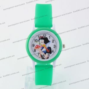 Детские наручные часы Белоснежка (код 12118)