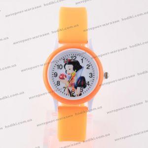 Детские наручные часы Белоснежка (код 12119)