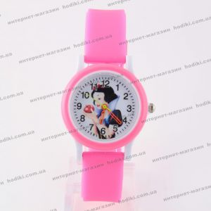 Детские наручные часы Белоснежка (код 12120)