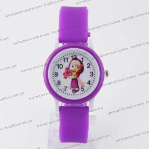 Детские наручные часы Машенька (код 12123)