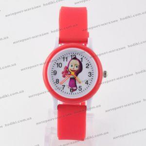 Детские наручные часы Машенька (код 12124)