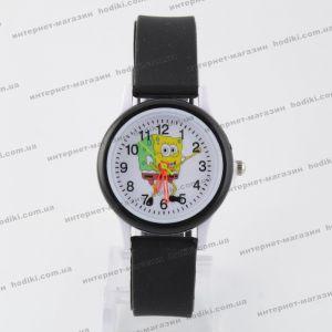 Детские наручные часы Спанч Боб (код 12126)