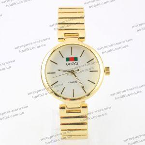 Наручные часы Gucci (код 12192)