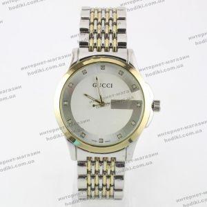 Наручные часы Gucci (код 12196)