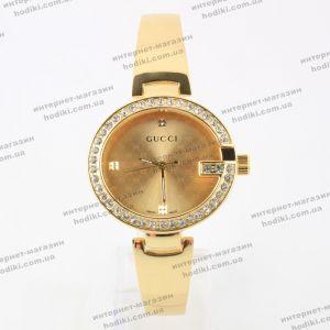 Наручные часы Gucci (код 12198)