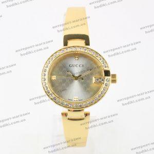 Наручные часы Gucci (код 12201)