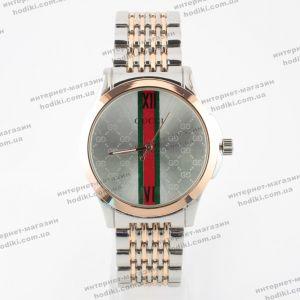 Наручные часы Gucci (код 12318)