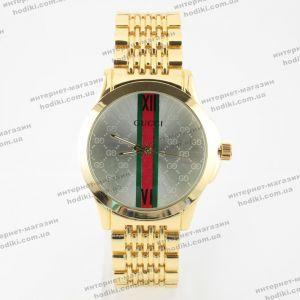 Наручные часы Gucci (код 12320)