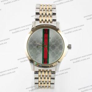 Наручные часы Gucci (код 12321)