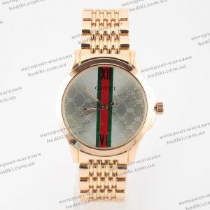 Наручные часы Gucci (код 12322)