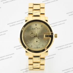 Наручные часы Gucci (код 12324)