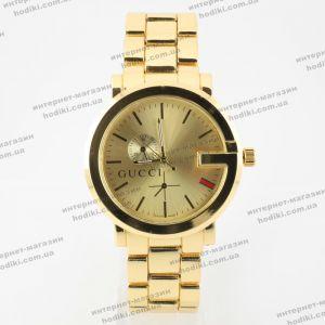 Наручные часы Gucci (код 12327)