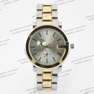 Наручные часы Gucci (код 12330)