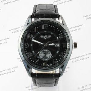 Наручные часы Longines (код 12385)